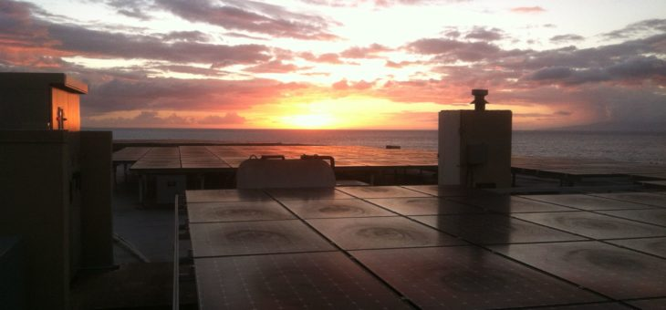 Q & A with Willy- How do I know if my Solar PV System is working?